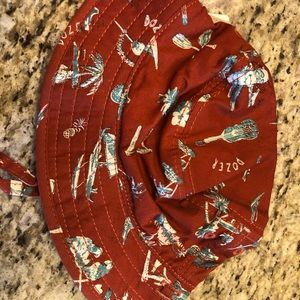🌼 New toddler boys 2 to 5 years toddler sun hat